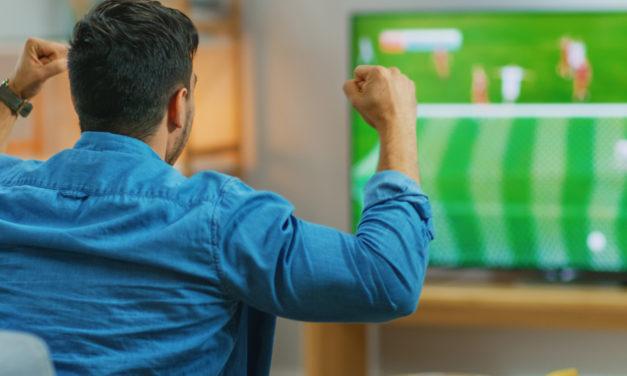 Piłkarski weekend 28-30.11. Co i gdzie oglądać? Stream za darmo w internecie i na żywo w tv