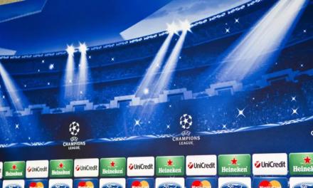 Liga Mistrzów: 1/8 finału. Transmisja meczów 23-24.02 za darmo w internecie i na żywo w tv. Gdzie oglądać?