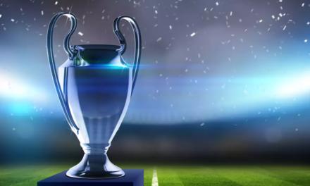 Liga Mistrzów 2020/21. Co i gdzie oglądać? 1/8 finału transmisja meczów w tv i live stream online w internecie