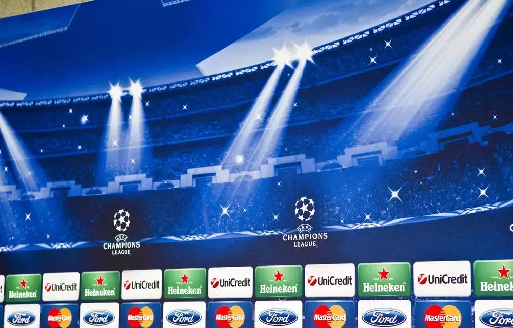 Liga Mistrzów: 1/8 finału. Transmisja meczów 16-17.03 za darmo w internecie i na żywo w tv. Gdzie oglądać?