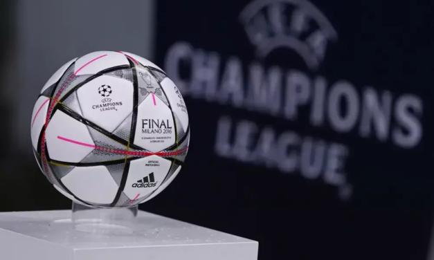 Liga Mistrzów: półfinały 04-05.05. Transmisja meczów ZA DARMO w internecie i na żywo w tv. Gdzie oglądać?